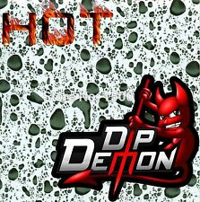 HYDROGRAPHIC FILM WATER DROPS TRANSFER HYDRO DIP DEMON DIPPING GRAY /TRANSPARENT
