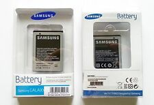 Batteria originale Samsung Galaxy Ace S5830 S5838 in blister garanzia europea