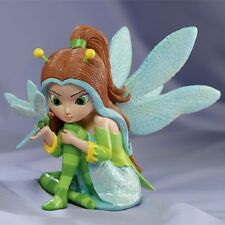 Dazzling as a Dragonfly Jasmine Becket Griffith Fairy Figurine -