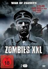 Zombies XX-War Of Zombies (6 Filme-560 Minuten) (2013) - FSK 18