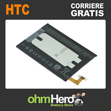 B0PGE100 Batteria ORIGINALE per Htc One M9