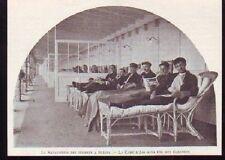 1908  -- SANATORIUM DES HOMMES A BLIGNY   H459