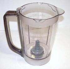 NEW Ninja Kitchen System Pulse 48 oz Pitcher Jar for BL250 BL206 BL207 Bowl Cup