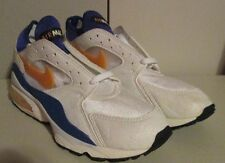 100% Authentic ORIGINAL OG DS Deadstock 1993 Nike Air Max 93 Citrus BRAND NEW