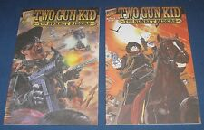 2 Issues Of Two Gun Kid The Sunset Riders #1 & 2 Marvel 1995