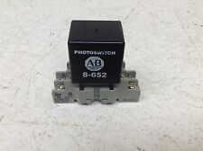 Allen Bradley 8-652 Photoswitch 8652