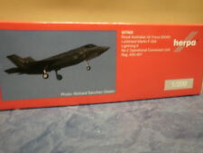 Herpa Wings 1:200 Lockheed F-35A Royal Australian A Force