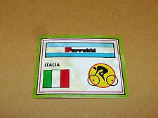 N°13 B FERRETTI PANINI SPRINT 71 CYCLISME 1971 WIELRIJDER CICLISMO CYCLING