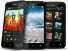 NEW HTC ONE XL BLACK UNLOCKED 16GB ATT TMOBIL O2 VODAFONE MOVISTAR Orange Claro