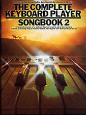 The Complete Keyboard Player: Songbook 2, Kenneth Baker