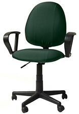 NEW FOREST GREEN- Office Chair Cover 1set