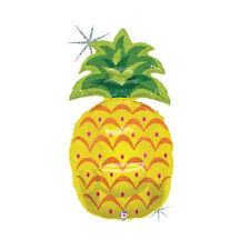 "Giant 37"" Inch Giant Pineapple Foil Balloon Birthday Wedding Party Decor prop"