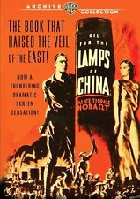 OIL FOR THE LAMPS OF CHINA - (B&W) (1935 Pat O'Brien) Region Free DVD - Sealed