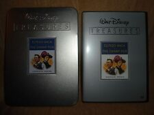 Walt Disney Treasures - Elfego Baca and The Swamp Fox - Legendary Heroes (2005)