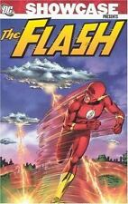 Showcase Presents: The Flash by John Broome and Robert Kanigher (2007, Paperbac…