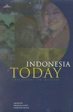 NEW - Indonesia Today: Challenges of History (Indonesia Assessment Series)
