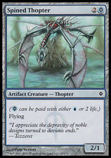 MTG 4x SPINED THOPTER - TOTTERO SPINOSO - NPH - MAGIC