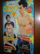 Cleò.ADRIANO BETTINELLI,CHACE CRAWFORD,HILARY DUFF,iii