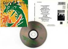 "THE LEVELLERS ""A Weapon Called The Word"" (CD) 1990"