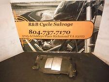 2000 00 Ducati Monster M750 M 750 Under Tail Inner Fender Fairing Plastic Panel