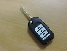 New ALin1 FLIP KEY REMOTE FOR MAZDA 6 5 DOORS TRANSPONDER CHIP TRANSMITTER KM64