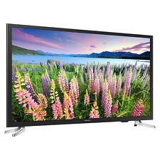 "Brand New Samsung UN32J5205AF 32"" 1080p Full HD LED Smart TV Warranty #NERDiTNOW"