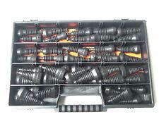 Amp Superseal Gummitüllen 44 x 2+3-polig Knickschutzlamellen Auto Motorrad Boot