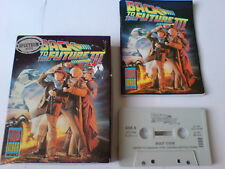BACK TO THE FUTURE PART 3 - ZX SPECTRUM 48K/128K/+2+3