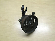 PEUGEOT 406 CITREON HDI POWER STEERING PUMP 9633817580 7692955150
