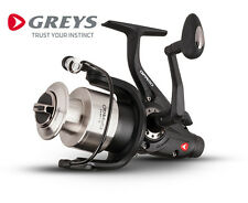 Greys GFS Free Run Spinning Reel – GFR50
