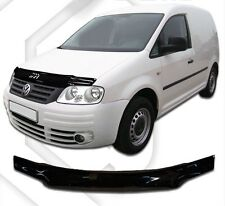 HDVW502 VW CADDY 2004-2010  HOOD DEFLECTOR BONNET GUARD PROTECTOR