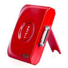 NEW MiLi RED Power Angel External Battery Bank charger for Apple iPhone 4 4S RET