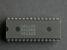 Dallas DS1283 RTC Real Time Clock Watchdog Timekeeper 28 pin PDIP - NEW - USA
