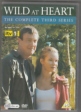 WILD AT HEART - the complete third series DVD