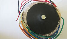 1500VA 950V + 950V & 6.3V 5A x2 Tube Toroidal Power Transformer AS-15T950