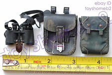 1:6 scale TOYS CITY TCM1002 WWII German Lu King Cheung FIELD GEAR #02