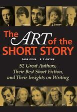 The Art of the Short Story by R. S. Gwynn and Dana Gioia (2005, Paperback)