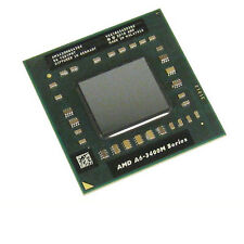 Laptop CPU Processor AMD A6-3400M Quad-Core 1.4GHz AM3400DDX43GX OEM