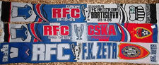 RANGERS FC EURO MIX scarves set of 3 (2)