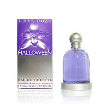 HALLOWEEN by Jesus Del Pozo 3.3 / 3.4 oz edt Perfume Spray Women * New In Box
