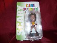 "1997 SPICE GIRLS Girl Power SCARY Mel B ""100% Unofficial"" Collectible Figure MIB"