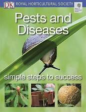 Pests and Diseases by DK (Paperback, 2010)