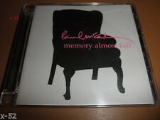 PAUL McCARTNEY cd MEMORY ALMOST FULL recorded @ abbey road studios DANCE TONIGHT
