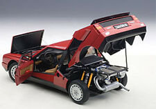 Autoart LANCIA DELTA S4 RED in 1/18 Scale New Release Signature Edition In Stock