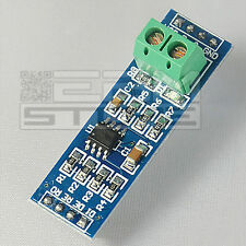 Convertitore TTL RS485 MAX485 shield per arduino pic RS 485 - ART. CL03