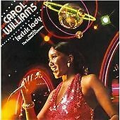 Carol Williams 'Lectric Lady electric salsoul remastered expanded 4 bonus tracks