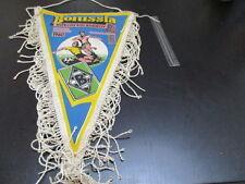 05081696 Borussia Mönchengladbach Riesen Wimpel ohne Metallschiene oben