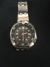 Vintage Seiko Automatic Men's Watch 6105-8119 (rare Find)