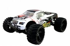 HIMOTO 1:18 SCALE OFF ROAD MONSTER TRUCK REMOTE CONTROL RC BRUSHLESS  MASTADON