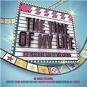The Time Of My Life (2014) 3 CD Box Set (Greatest Movie Hits) Iconic Film Songs